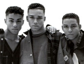 What 3t used to look like