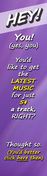 Want to download the latest music from just 5 cents a track? Click here to find out how!